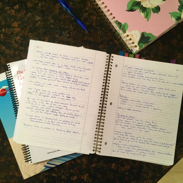 I Feel Like A Student Again: How To Survive Finals