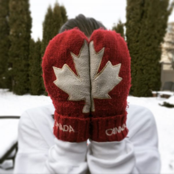 Canada Day 150: What Being Canadian Means To Me