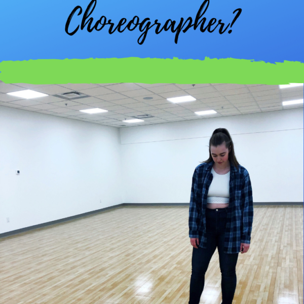 What do You Need to Become a Choreographer?