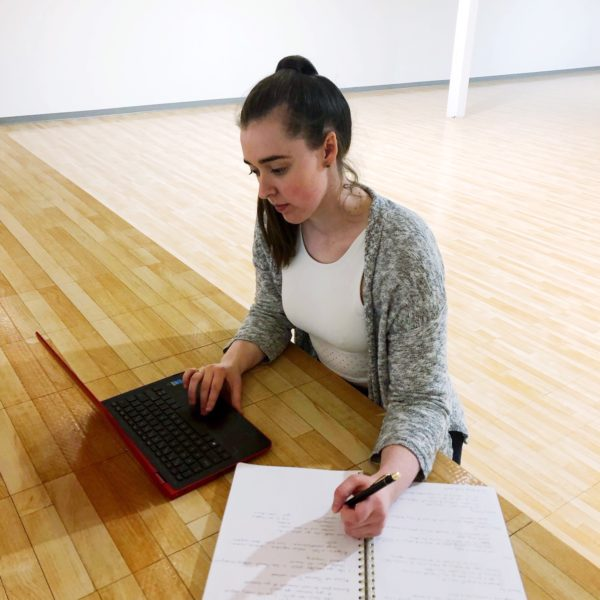 Why It's Helpful to Read Music as a Choreographer