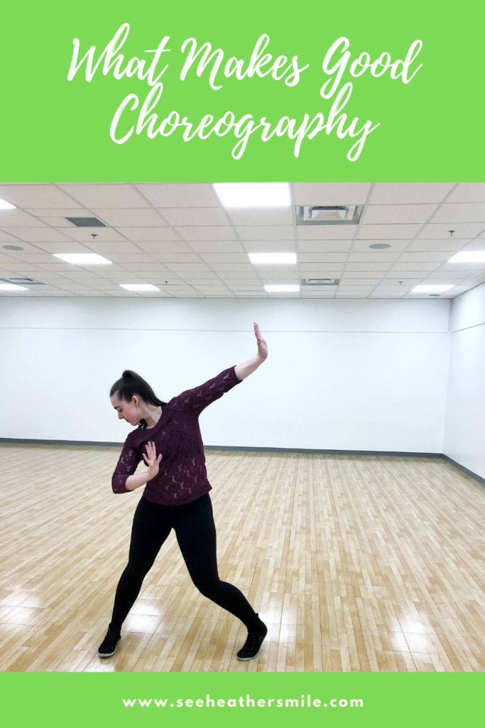 see heather smile, choreography, choreographer, choreograph, dance, dancer, dancing, art, performing arts, what makes, creative, creative living