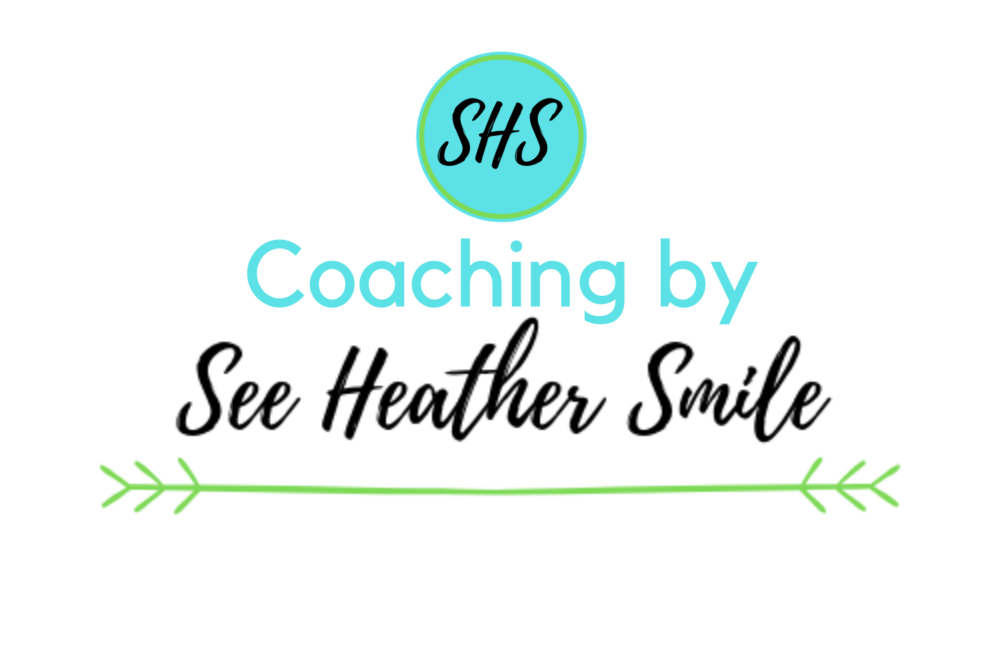 see heather smile, coaching, life coach, wellness coach,
