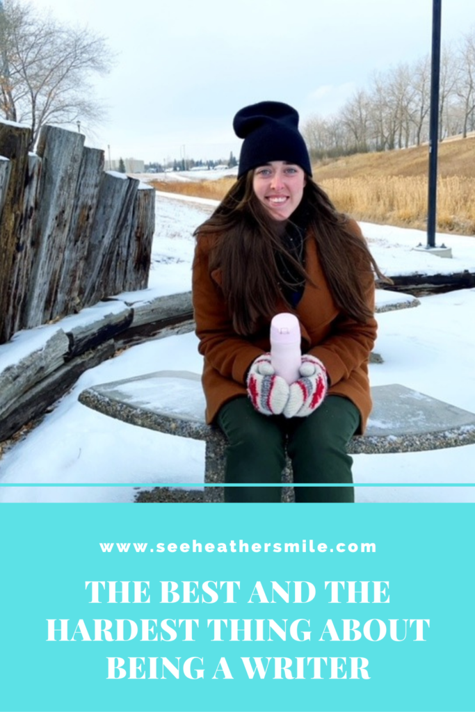 see heather smile, writer, author, fiction, novels, books, stories, best and worst, hardest